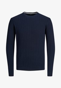 Jack & Jones PREMIUM - Jumper - maritime blue - 5
