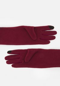 Nike Performance - COLD WEATHER GLOVES - Guanti - dark beetroot - 1