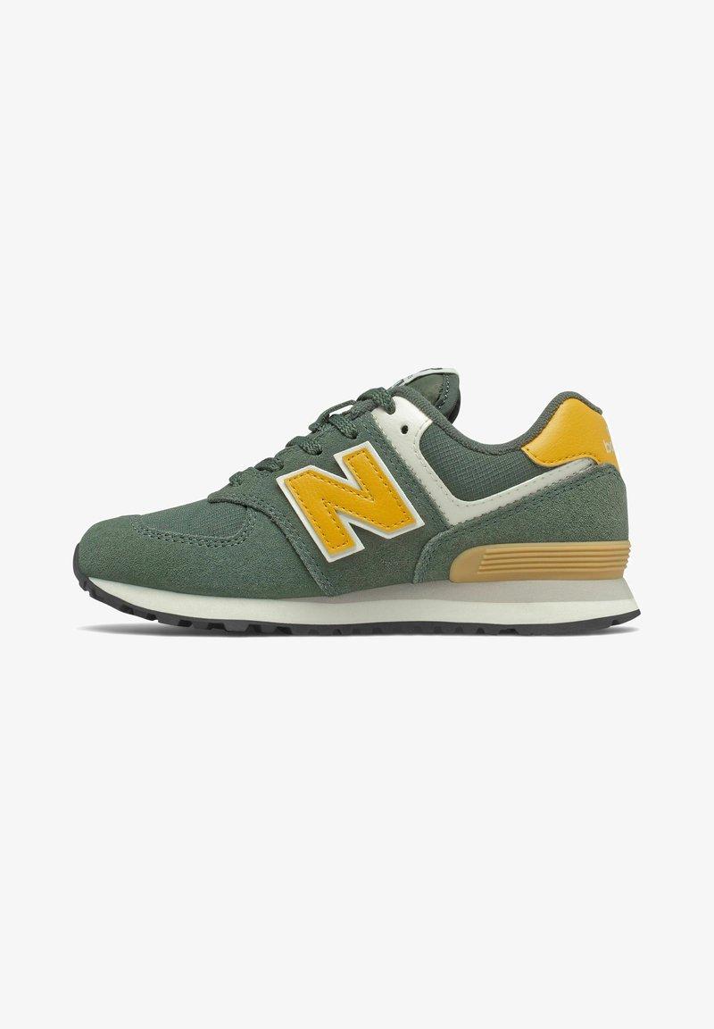 New Balance - Trainers - green