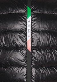 Duvetica - VELUNO - Gewatteerde jas - black - 2