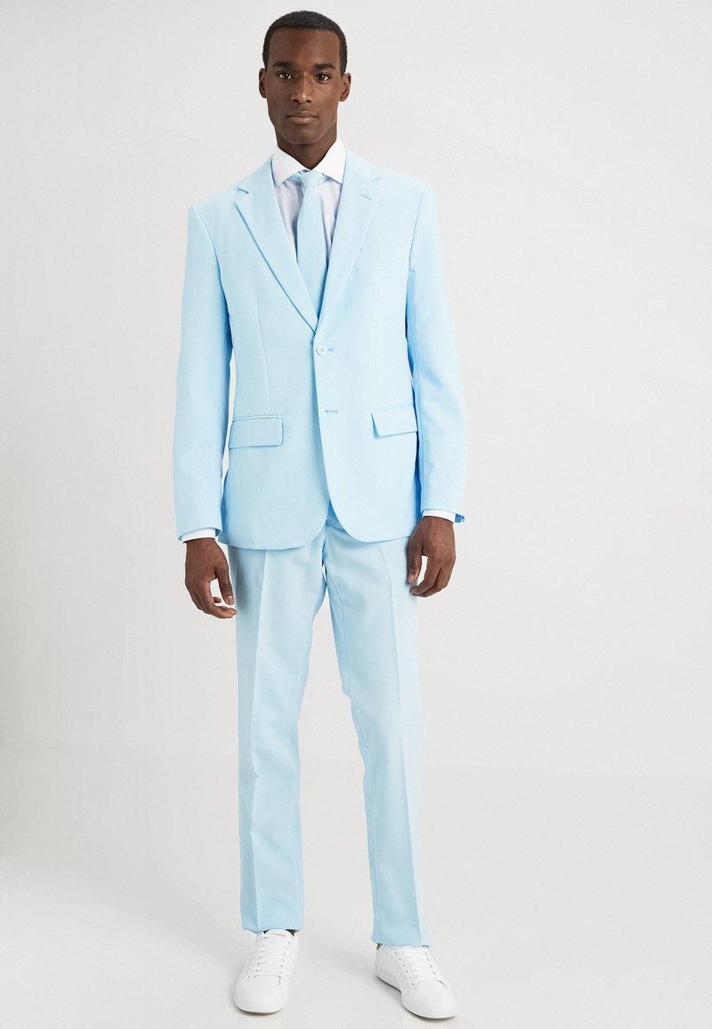 OppoSuits - Kostym - cool blue