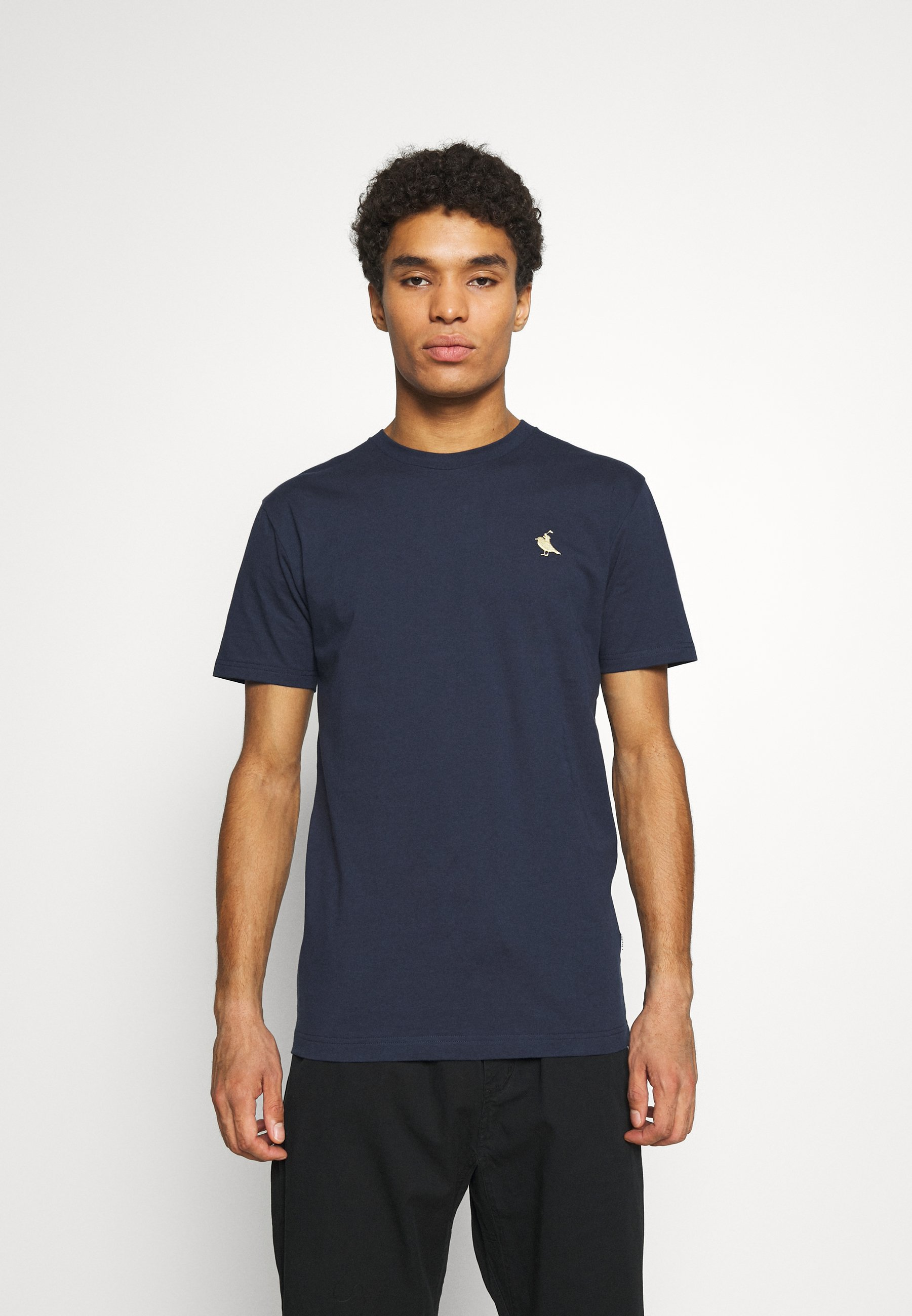 Men GULL RIDER - Basic T-shirt