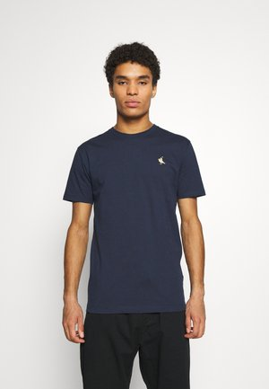 GULL RIDER - Basic T-shirt - dark navy