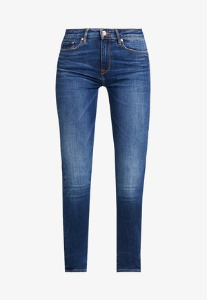 COMO DOREEN - Jeansy Skinny Fit - doreen