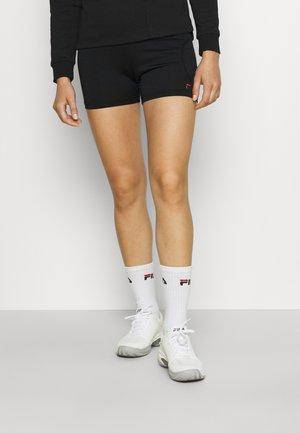 BALLPANT BELLA - Sports shorts - black