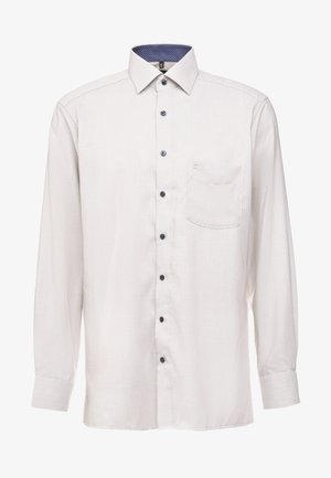 OLYMP LUXOR MODERN FIT - Formal shirt - nougat