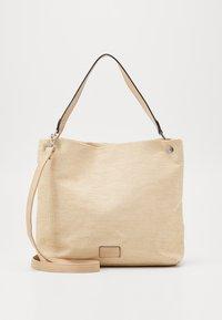 Tamaris - ANJA - Shopping bag - sand - 0
