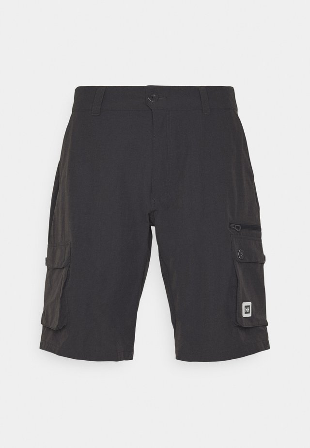 MARIDALEN SHORTS - Sports shorts - ebony