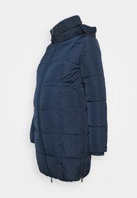 Noppies - JACKET 3 WAY TESSE - Zimní kabát - night sky - 3