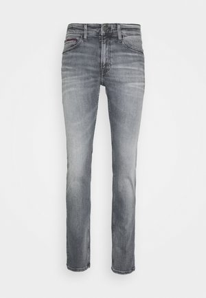 SCANTON SLIM - Slim fit jeans - king iron grey