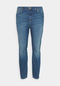 FLEX HARLEM - Jeans slim fit - izzy