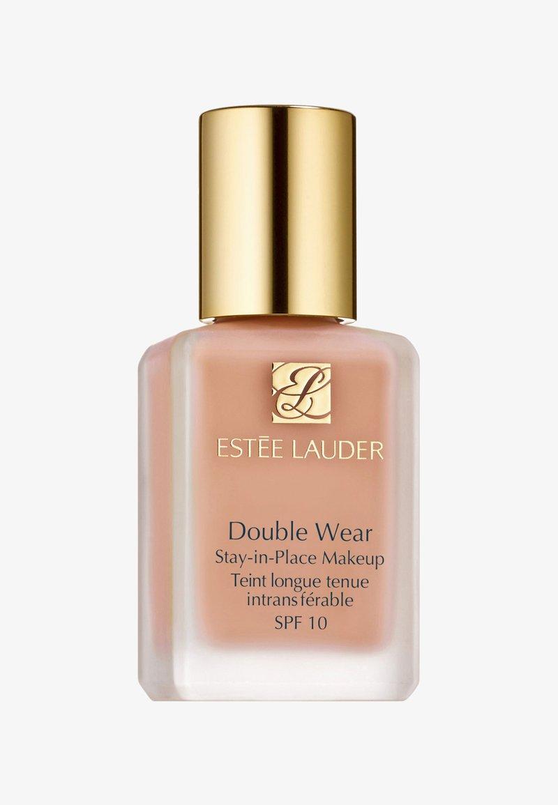Estée Lauder - DOUBLE WEAR STAY-IN-PLACE MAKEUP SPF10 30ML - Foundation - 2w0 warm vanilla