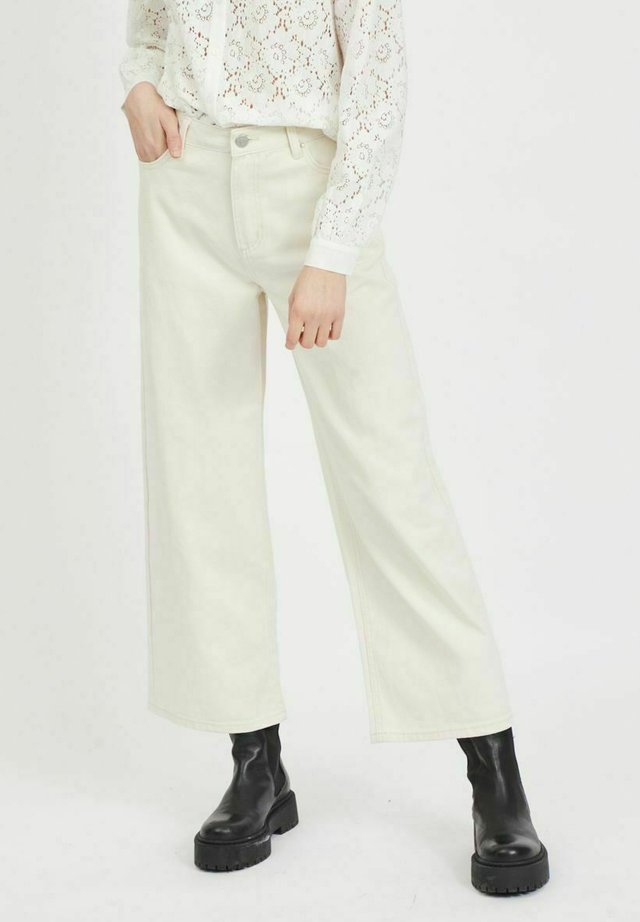Jeans a zampa - birch
