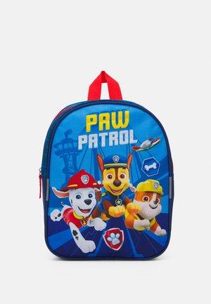 PAW PATROL MINI KIDS BACKPACK UNISEX - Ryggsekk - navy blue