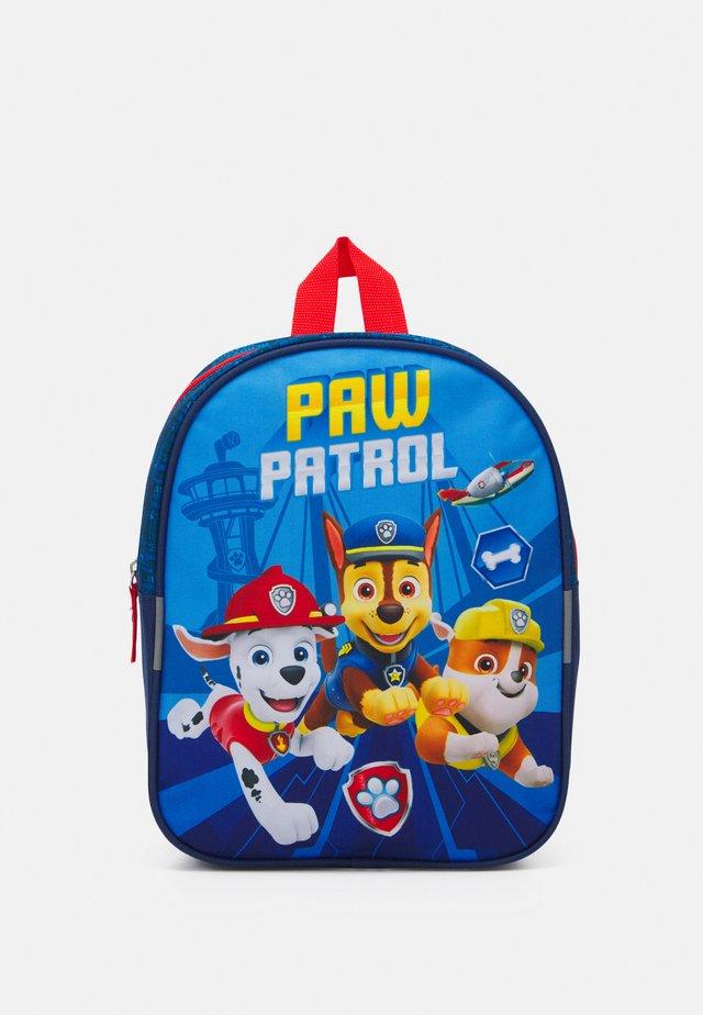 PAW PATROL MINI KIDS BACKPACK UNISEX - Rucksack - navy blue