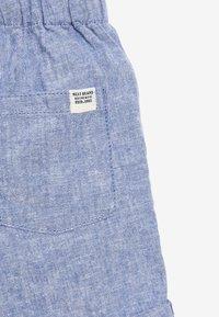 Next - Shorts - blue - 3