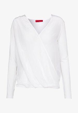 PRIMULA - Blouse - white