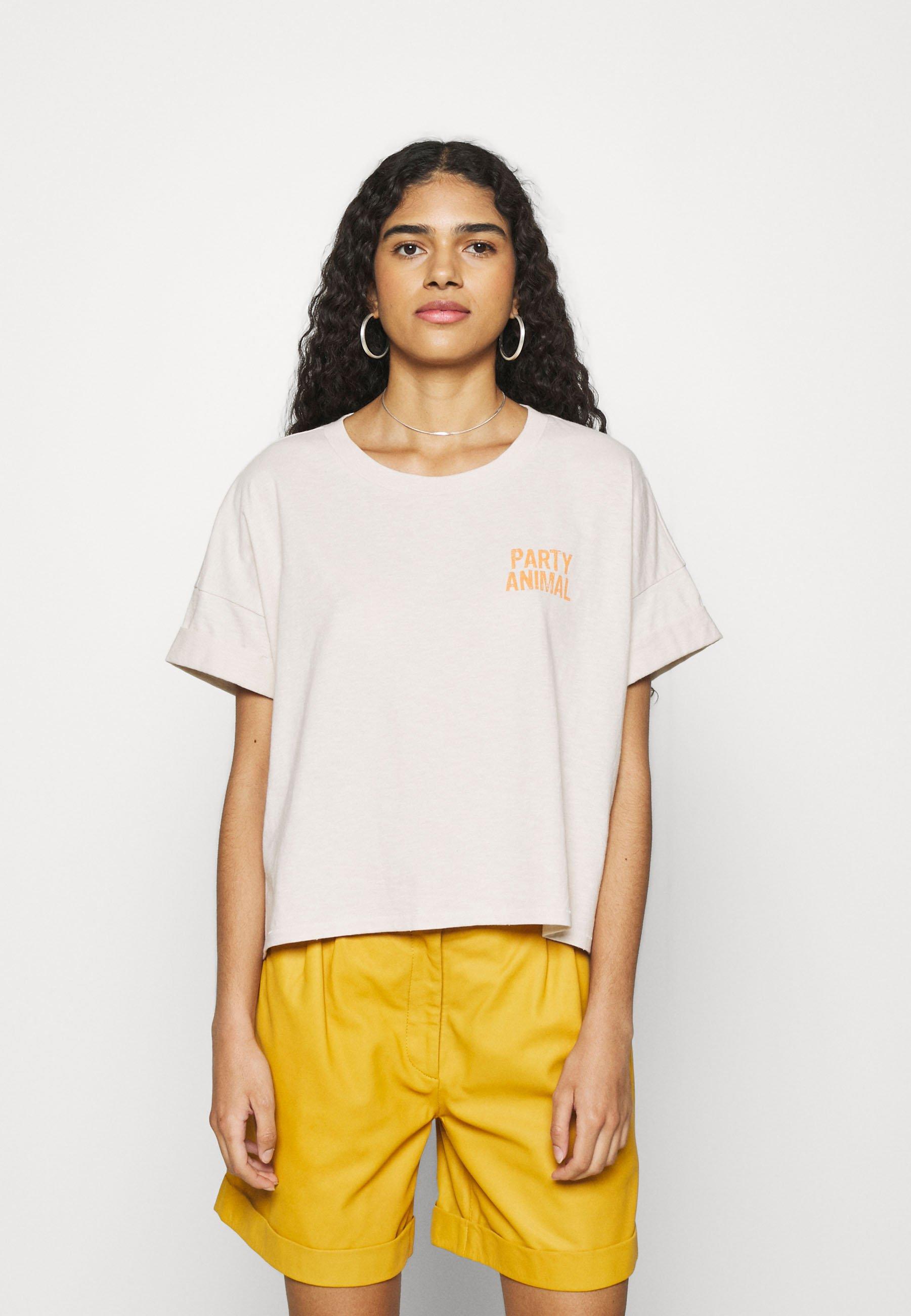 Women CONCEPT GRAPHIC TEE - Print T-shirt