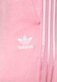 adidas Originals - JOGGER - Pantalon de survêtement - lightpink - 5