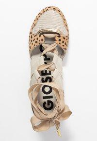 Gioseppo - PARMELE - Sneakers - multicolor - 3