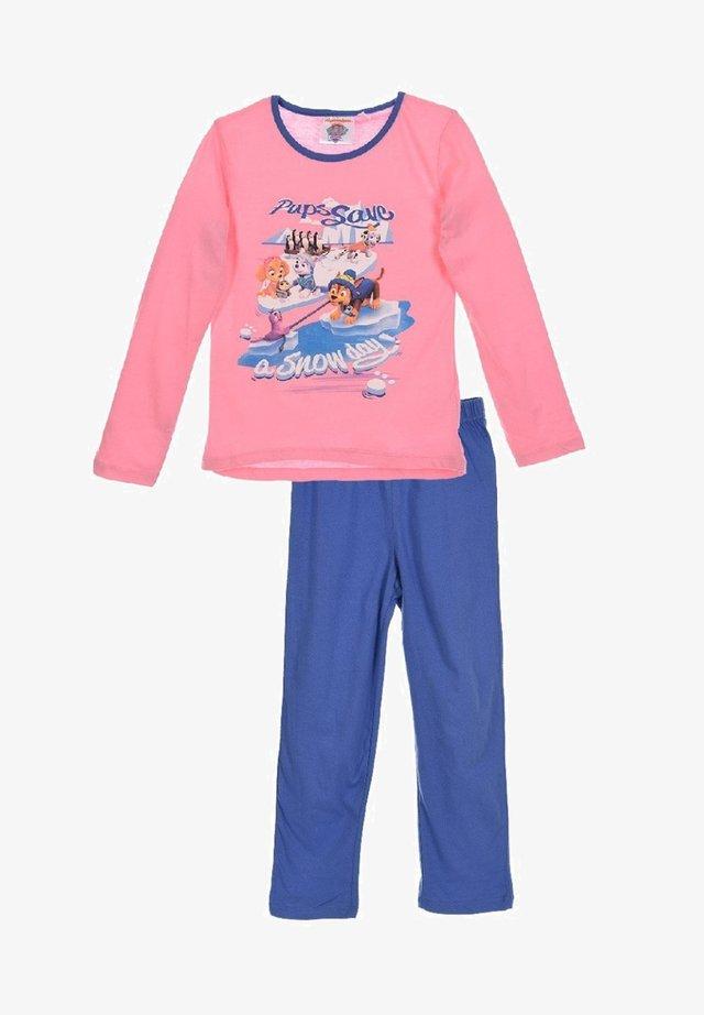PAW PATROL  - Pyjama set - rosa