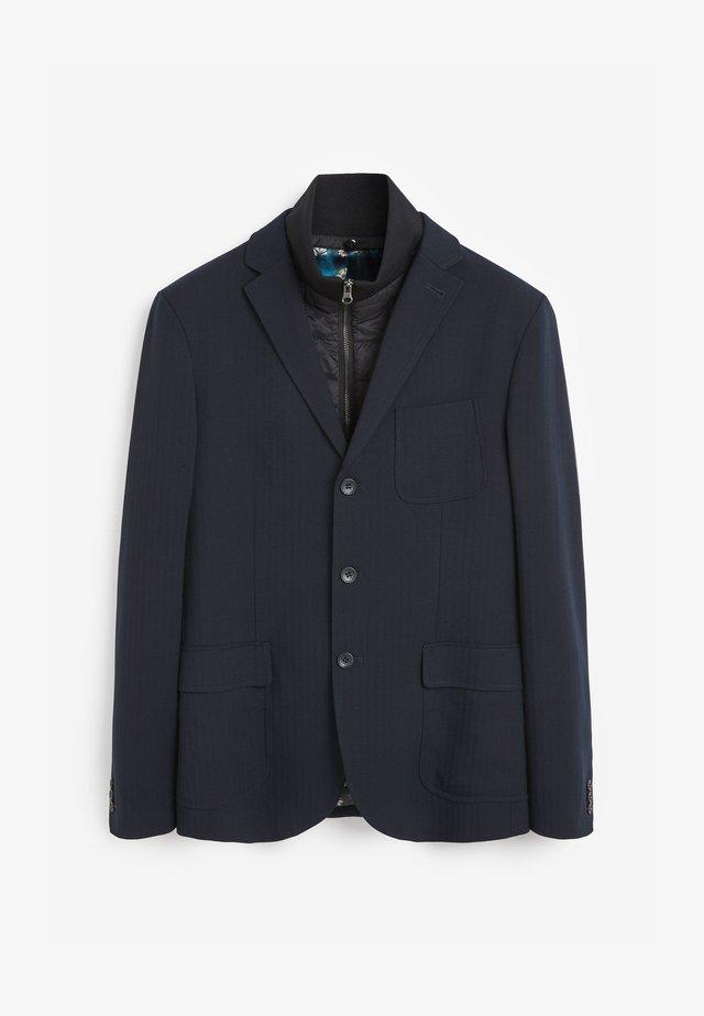 REMOVABLE  - Blazer - blue