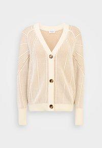 Claudie Pierlot - 121MILA - Cardigan - off-white - 0