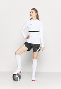 Nike Performance - ACADEMY 21 - Sweatshirt - white/black - 1