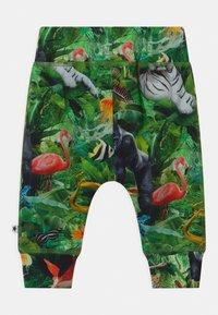 Molo - SAMMY - Trousers - fantasy jungle - 1