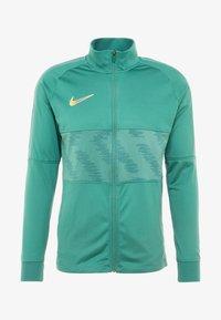 Nike Performance - DRY STRKE TRK  - Träningsjacka - bicoastal/faded spruce/iridescent - 3