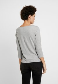 Tommy Hilfiger - Camiseta de manga larga - light grey heather - 2