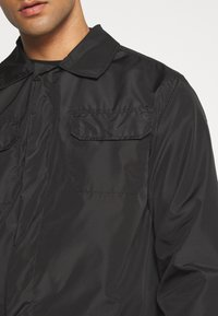 Night Addict - NAOMNI - Summer jacket - black - 5