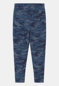 GAP - BOY COZY TECH  - Tracksuit bottoms - blue - 1