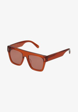 SUNGLASS KID - Zonnebril - red