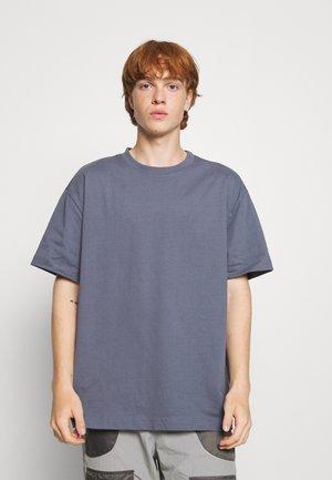 OVERSIZED  - T-shirt - bas - blue
