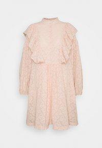 Hofmann Copenhagen - ELISE - Shirt dress - rose dust - 4