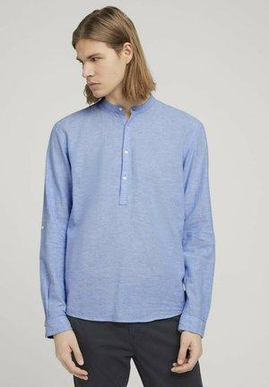 Camicia - sky blue chambray