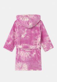 Cotton On - GIRLS HOODED LONG SLEEVE GOWN - Dressing gown - purple paradise - 1