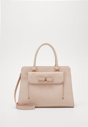 Handbag - blush