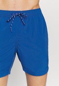 Burton Menswear London - CORE SWIM - Plavky - blue - 4
