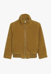 Molo - HALEEN - Summer jacket - peacock gold - 0