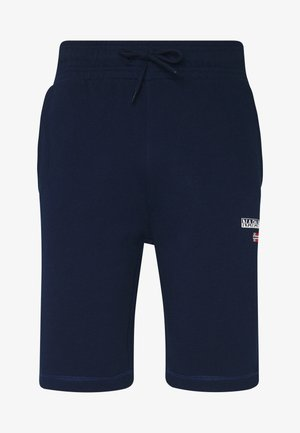 NERT - Tracksuit bottoms - medieval blue