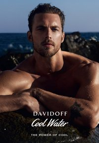DAVIDOFF Fragrances - COOL WATER MAN AFTER SHAVE - Aftershave - - - 3