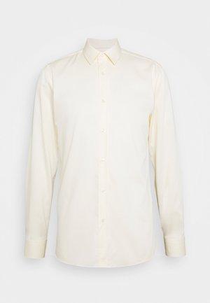 ELISHA - Camicia elegante - pastel yellow