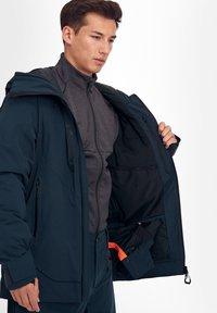 Mammut - Ski jacket - marine - 2