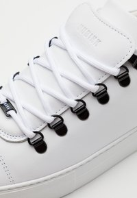 Nubikk - JAGGER CLASSIC - Sneakers basse - white - 5