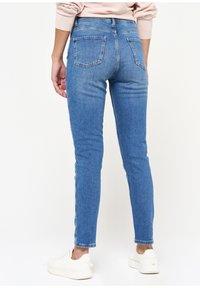 LolaLiza - Slim fit jeans - blue - 2