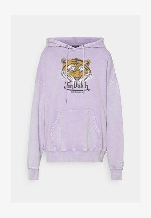 MONROE - Sweatshirt - lavender