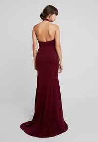 TH&TH - MAXIMA - Occasion wear - roseberry - 3