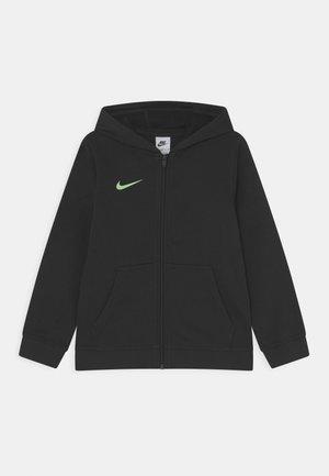 TOTTENHAM HOTSPURS HOODIE CLUB  - Klubbkläder - black/vapor green